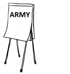 Army-Flip