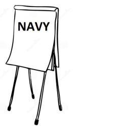 Navy-Flip